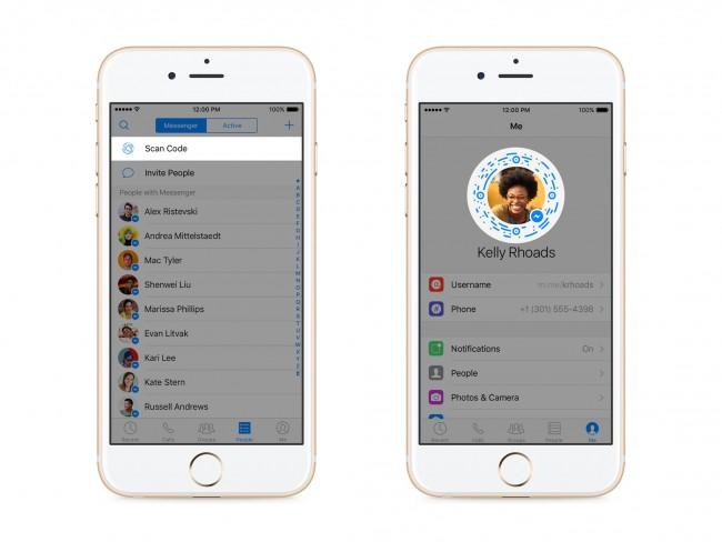Facebook Messenger kopiuje Snapchata. Snapchat powinien odpowiedzieć