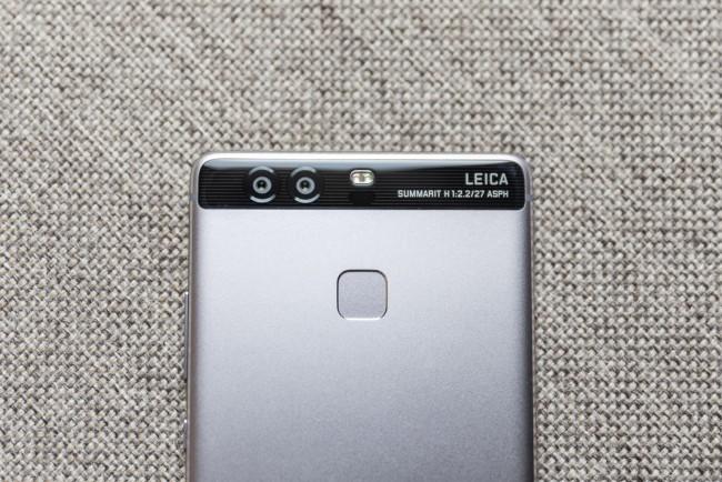 Huawei P9 (1 of 2)