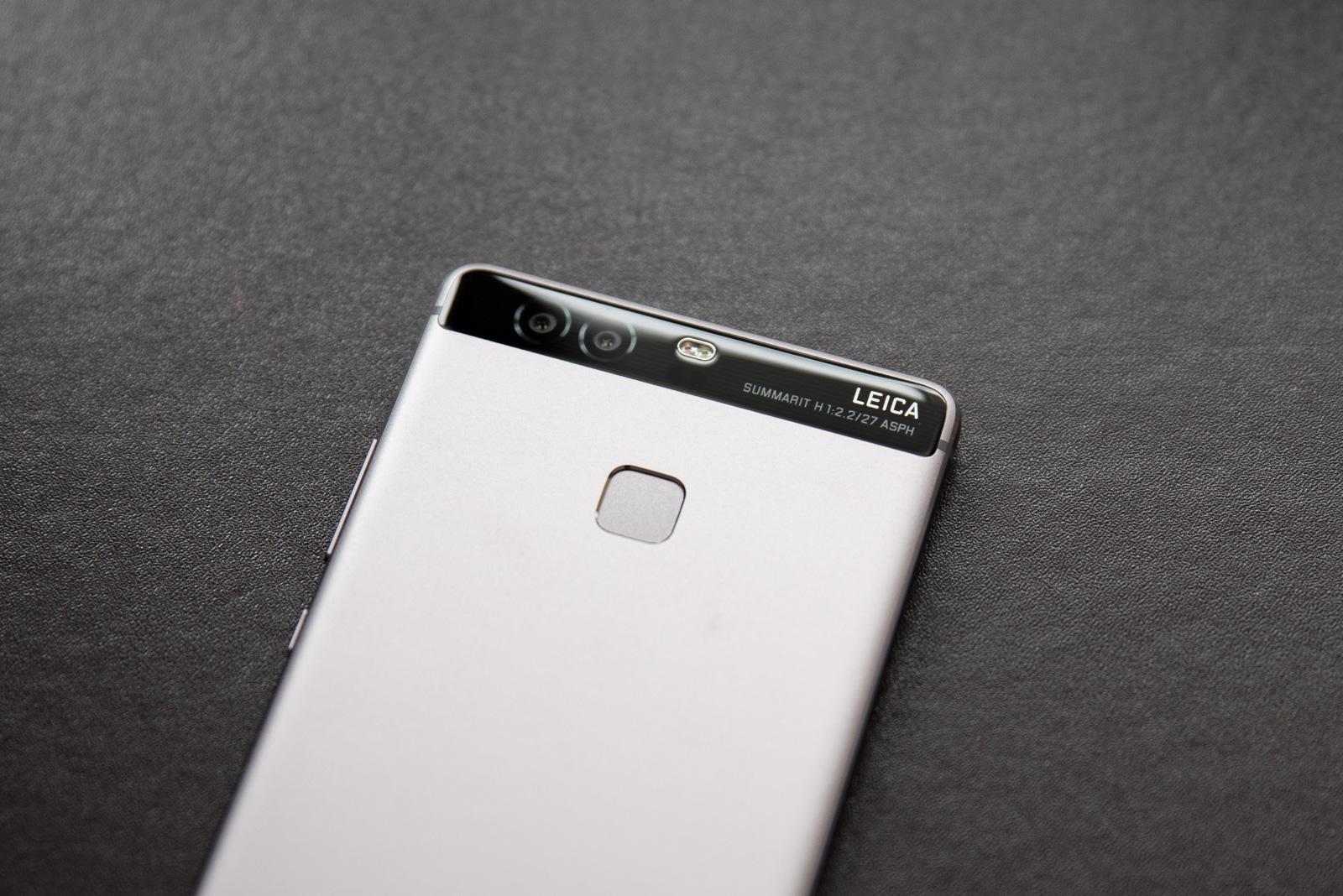 Aparaty Huawei będą jeszcze lepsze. Chińczycy zacieśniają współpracę z Leicą