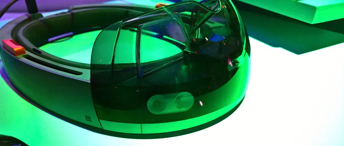 Oto powód, dla którego nie stać nas jeszcze na gogle HoloLens