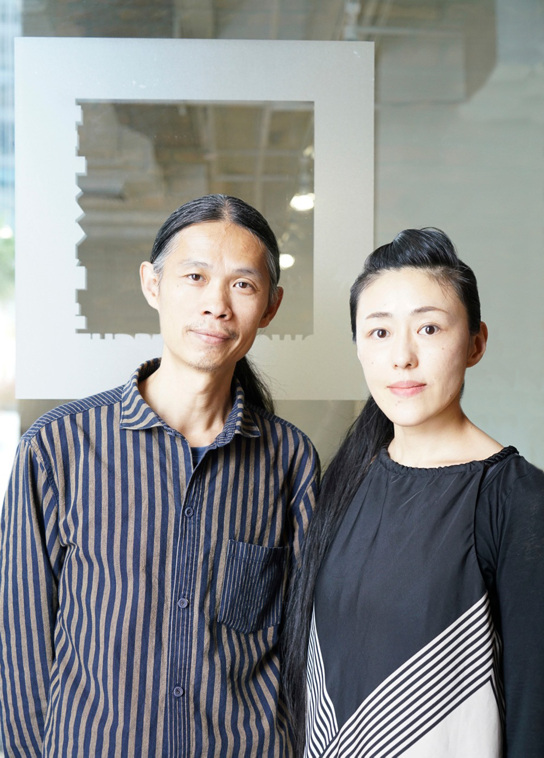 RongRong&inri portrait