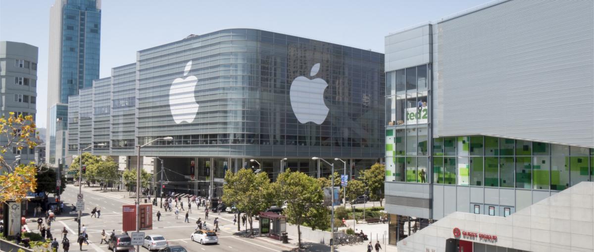 Apple i walka filozofii: struktura organizacyjna U-form kontra M-form