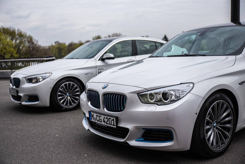 Autonomiczne samochody są bliżej, niż myślisz. BMW wprowadzi je na rynek już za pięć lat
