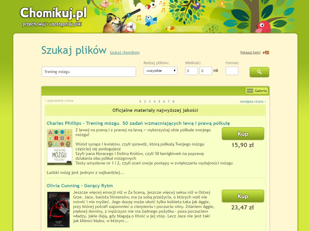 Download harry potter ebook pl chomikuj free supplyfilecloud.