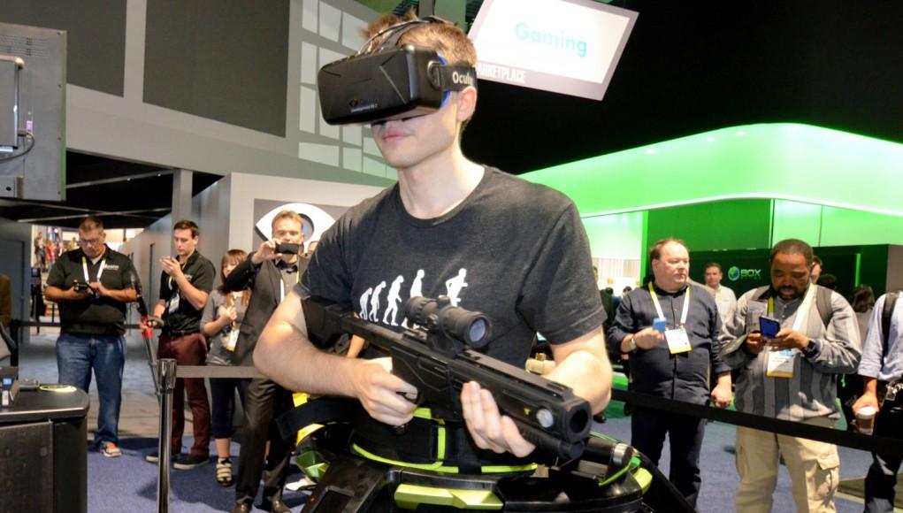 E-sport + VR? Taki mariaż jest możliwy i to w ciekawszej formie, niż sądzisz