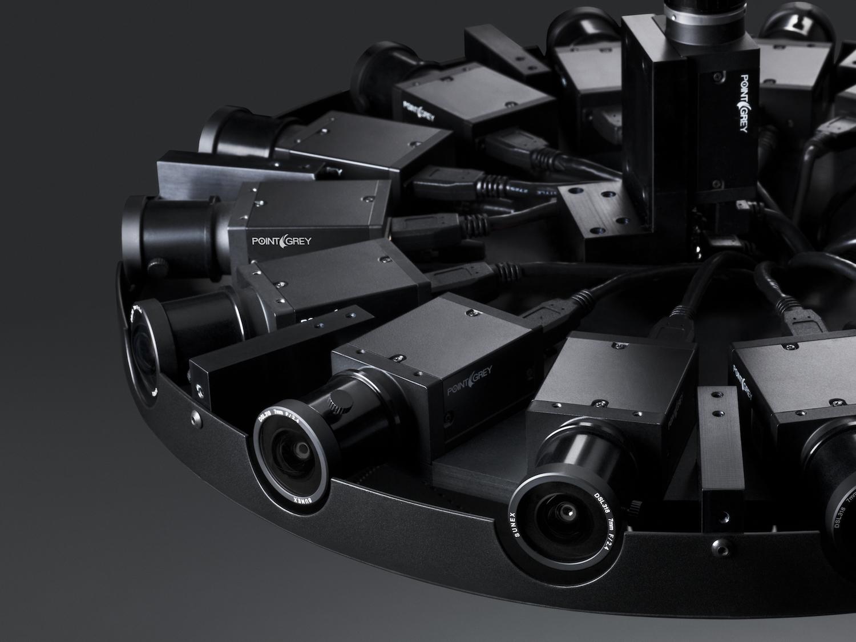 Facebook idzie na całość – zaprezentował dwie nowe… kamery. Jednej nie da się kupić