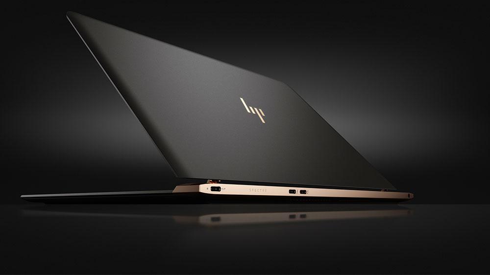 HP Spectre 13 to nie jest zwykły laptop. To dzieło sztuki, stworzone… dla sztuki