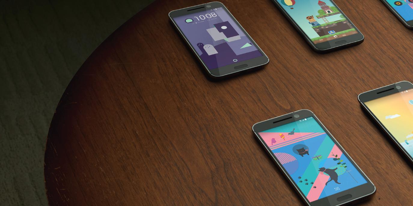 Nie wiem, jaki będzie HTC 11, ale HTC 12 może już nie być wcale – tak sugerują wyniki sprzedaży HTC 10