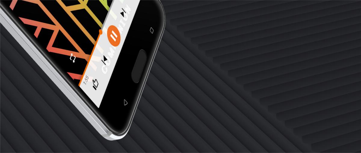HTC 10 to najbardziej muzyczny ze wszystkich smartfonów