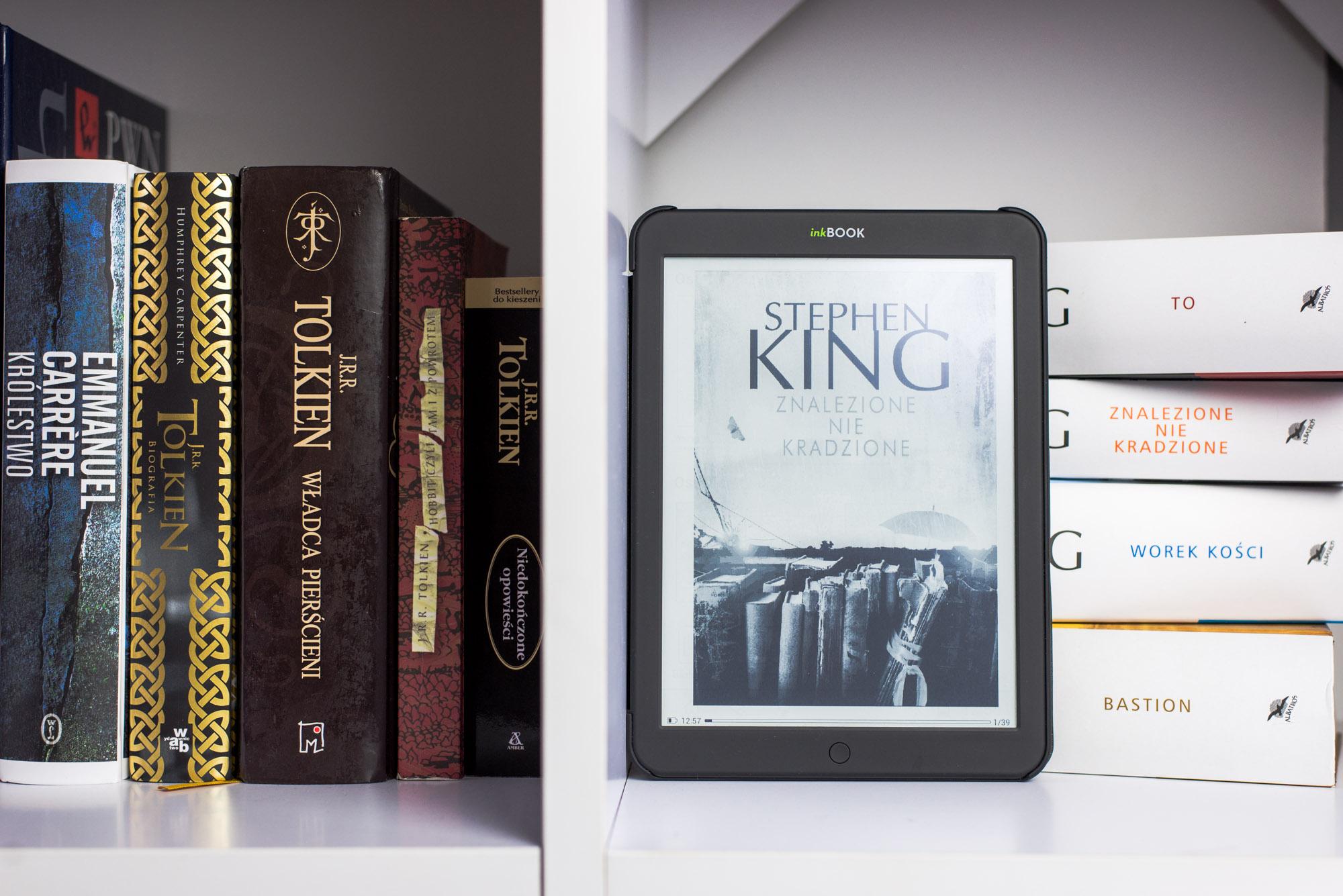 Czy naprawdę potrzebujemy księgarni Amazonu? Z usługami takimi jak Ridero – szczerze wątpię