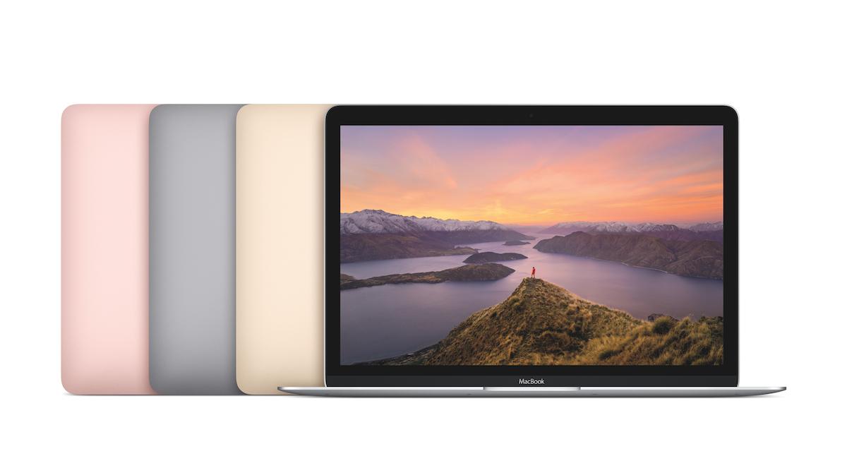 Oto nowy MacBook. W końcu przestał być absurdalnie drogim netbookiem