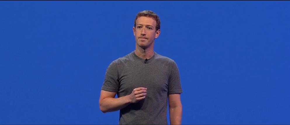 Musk z Zuckerbergiem niczym Duda z Szydło