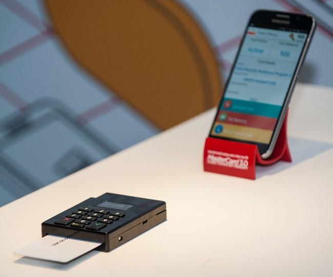 MasterCard Labs