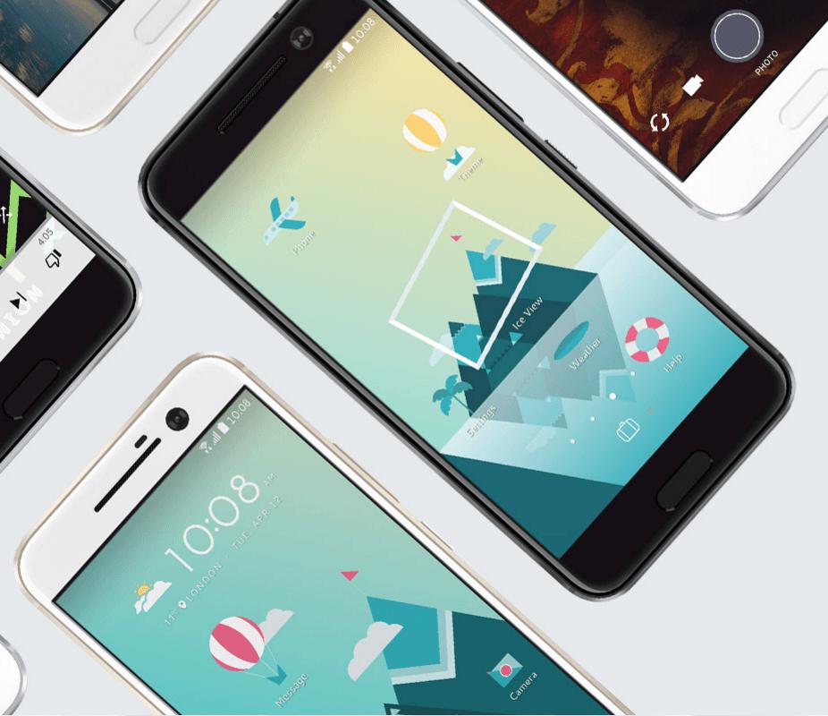 Trzy najlepsze smartfony za mniej niż 600 zł