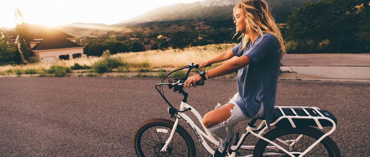 Nowe oszustwo na Facebooku: konkurs sklepu rowerowego, w którym można stracić pieniądze