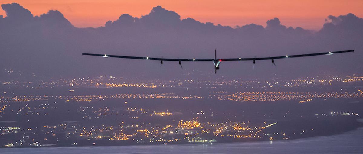 To nie koniec marzeń o ekologicznym locie dookoła świata. Solar Impulse 2 znów poleci