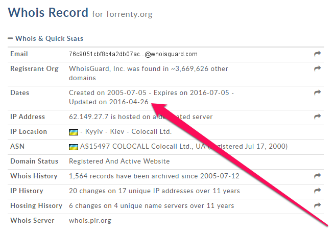 polskie-torrenty.org nie dziala