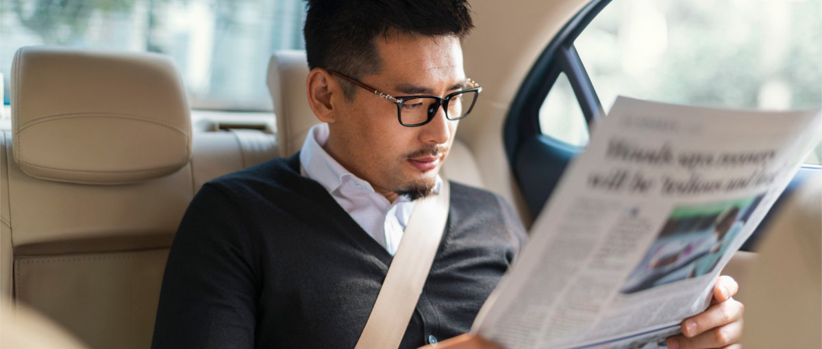 Wiemy, ilu klientów zyskuje Uber w Warszawie. Nie dziwne, że taksówkarze wypowiedzieli mu wojnę