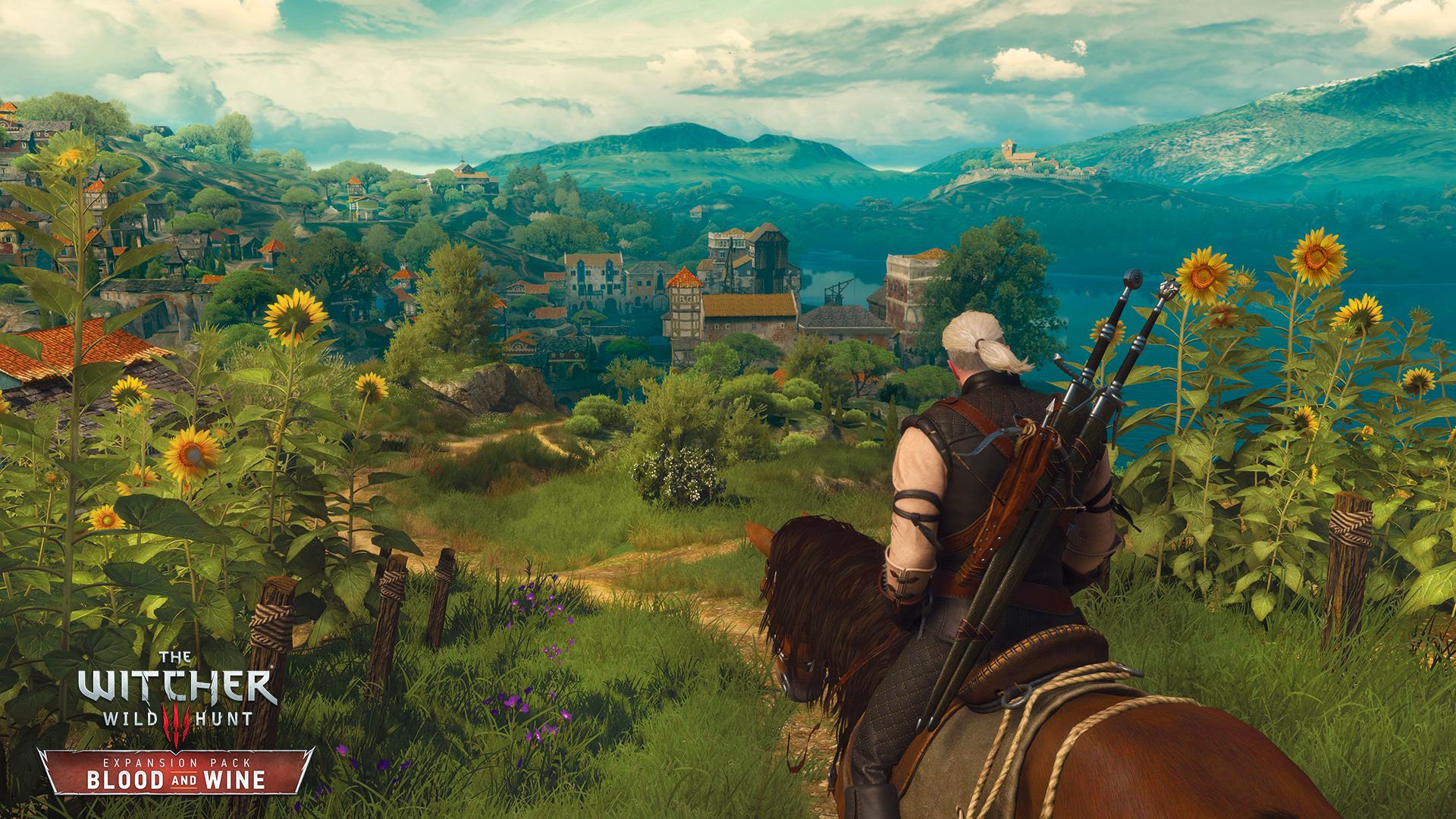 Czas na ostatnią przygodę Geralta. Wiedźmin 3: Krew i wino już jest