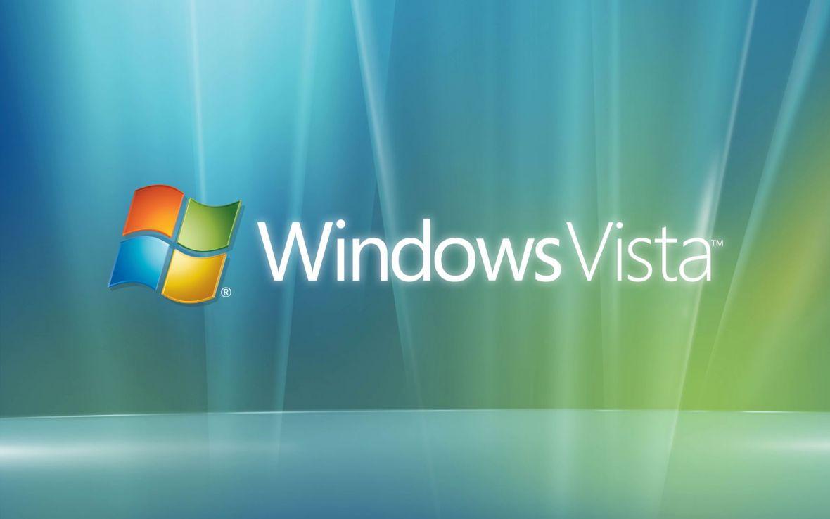 Microsoft odłączy od respiratora Windowsa Vistę. Niewielu będzie po niej płakać
