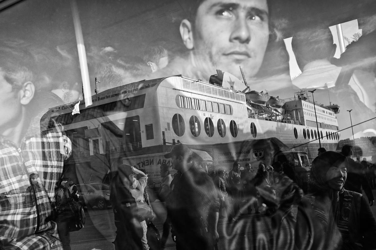 Wielkie święto fotografii prasowej: zwycięskie zdjęcia 11. edycji Grand Press Photo