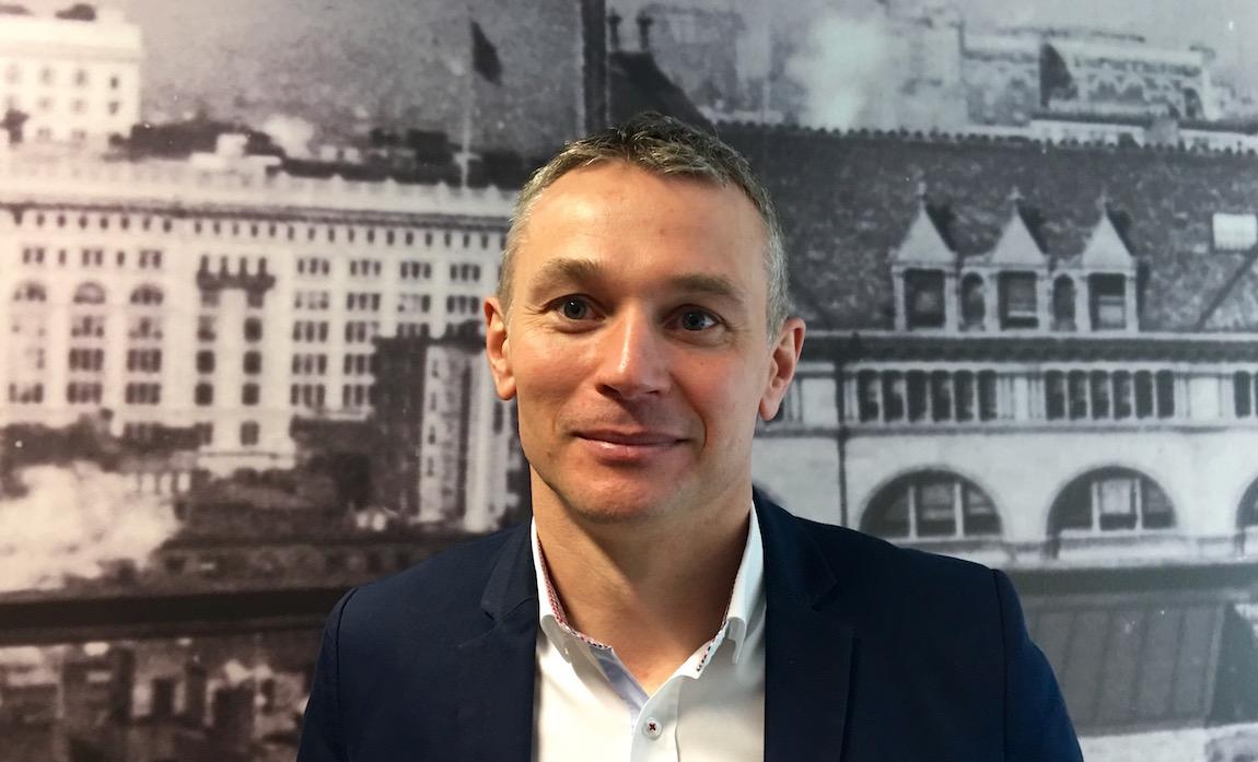 Co tam konkurencja! My będziemy wyjątkowi – mówi nam redaktor naczelny Business Insider Polska, Łukasz Grass