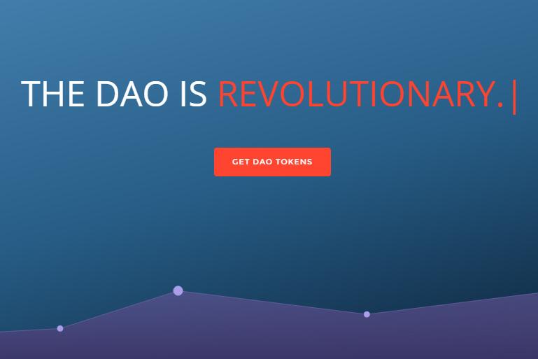 Czym jest, czym nie jest i czym może być The DAO?
