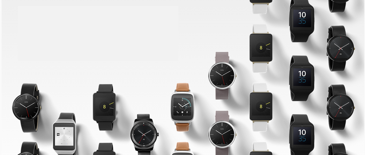 Android Wear umiera, rodzi się Wear OS by Google. Z myślą o klientach Apple'a