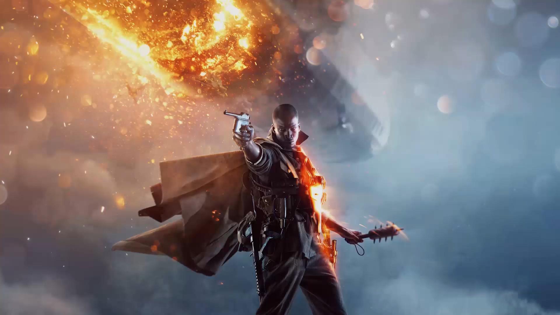 E3 2016 rozpoczyna sięod EA Play! Battlefield 1, nowy Mass Effect, FIFA 17 i inne – oglądaj na Spider's Web