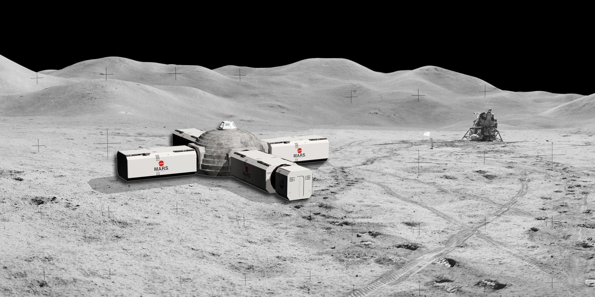 Polak Potrafi! Pod Krakowem stanie pierwsza w kraju księżycowa stacja badawcza