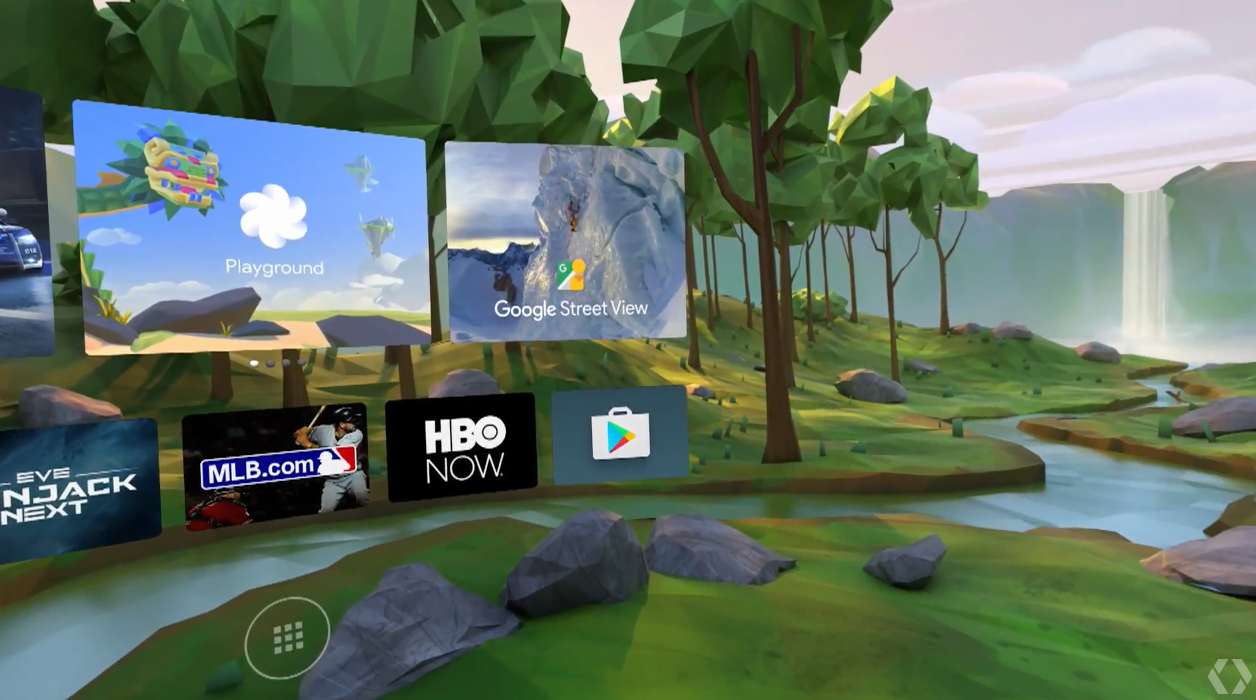 Dla Daydream warto będzie kupić smartfon z Androidem N