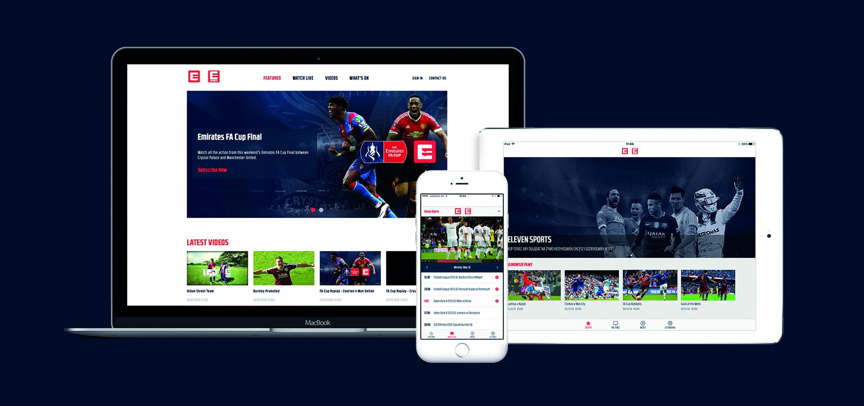 Eleven Sports ponownie dostępne w Internecie. I tak to powinno wyglądać!
