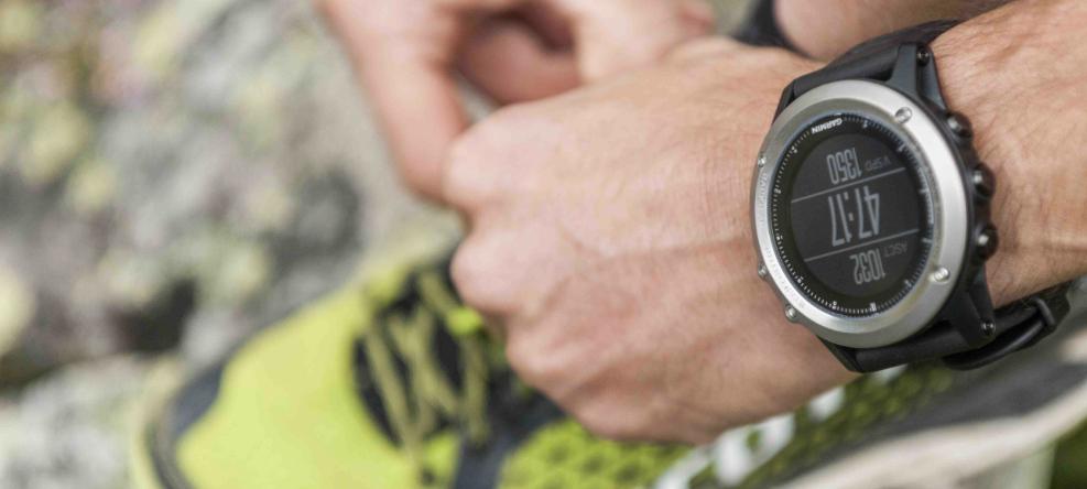 Gdybym jeszcze raz miał kupować smart zegarek, nie wahałbym się ani chwili
