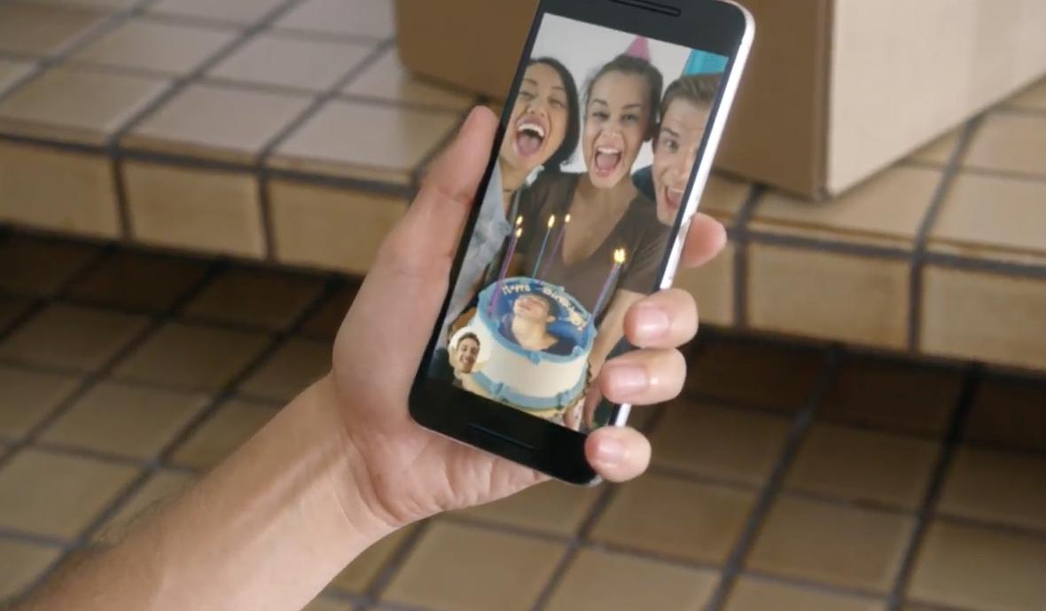 Android w końcu dogania iOS i będzie miał swojego Facetime'a. Aż dziwne, że dopiero teraz