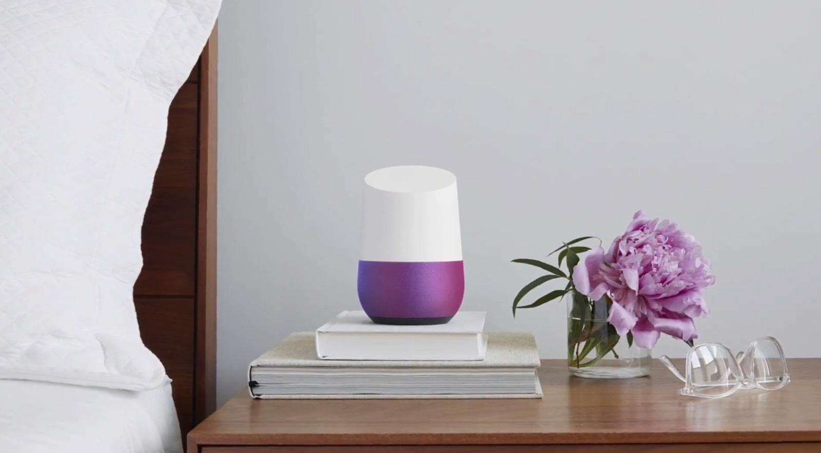 nadchodzi google home mini adna i tania wersja. Black Bedroom Furniture Sets. Home Design Ideas