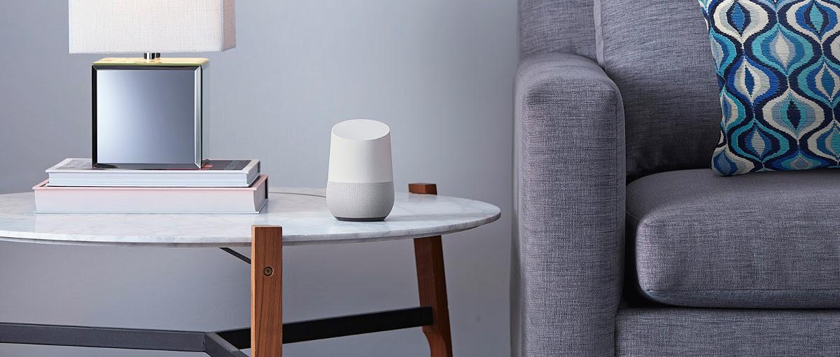 Pamiętacie konferencję Google I/O z 2016 roku? – list z przyszłości