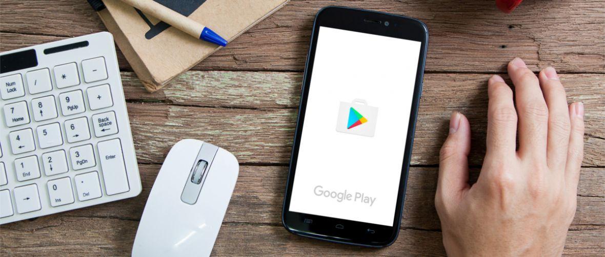 Oto 5 najpopularniejszych aplikacji na Androida w historii! Jednej raczej nie znasz