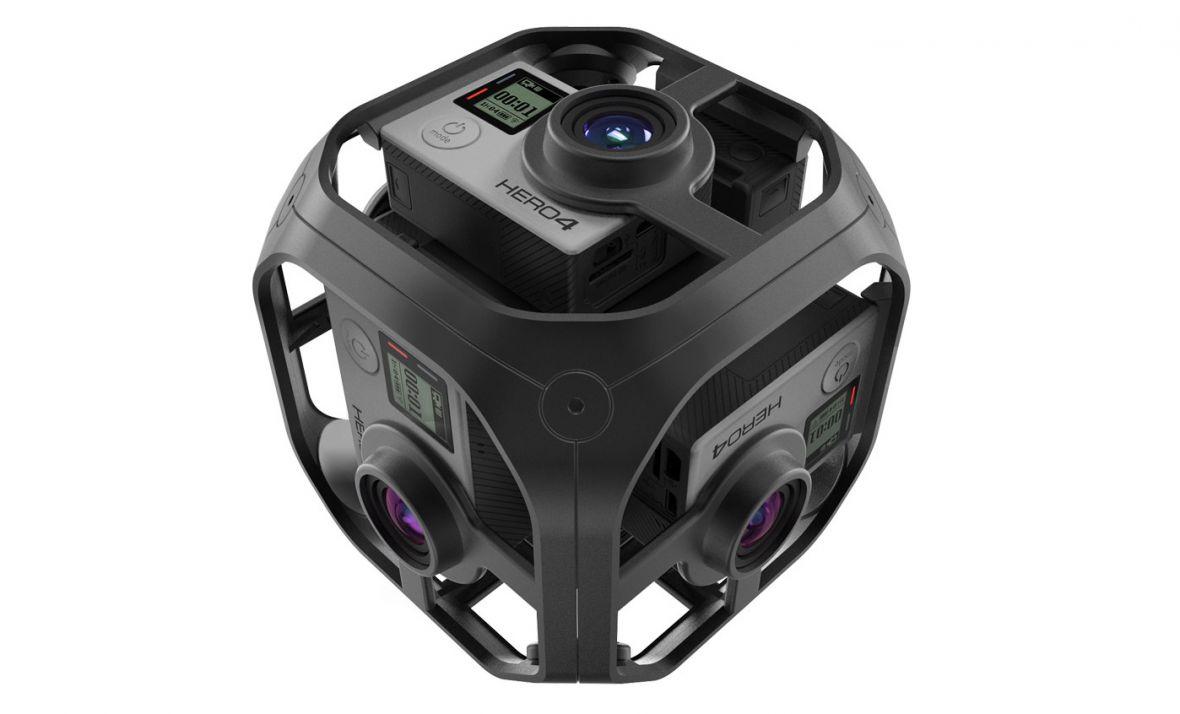 GoPro Hero 5 nadchodzi. Z takąspecyfikacją będziemy mieli absolutną rekordzistkę