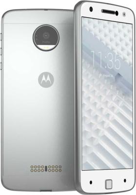 Lenovo Moto X4 prezentuje się nader interesująco.