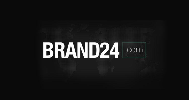 100 tys. zł zapłacił Brand24 za domenę Brand24.com. Dużo, mało?