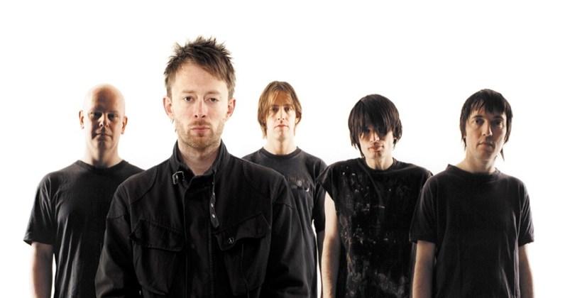 Jak zniknąć kompletnie? Radiohead właśnie nam to pokazuje