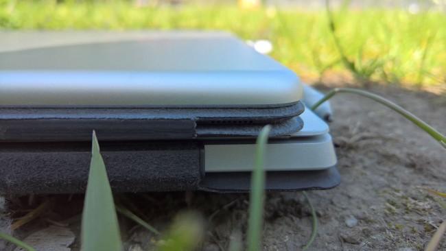 Surface Pro vs iPad Pro