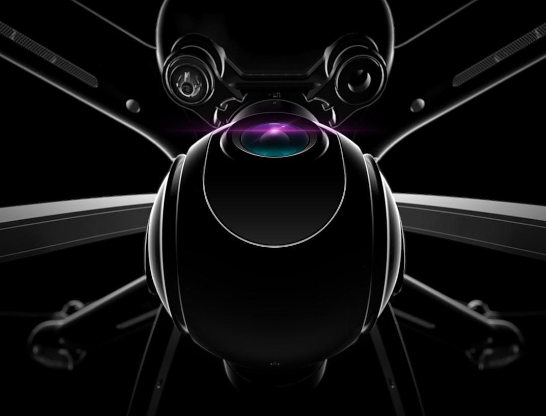 Nadlatuje dron Xiaomi. Chińczycy już teraz zagrali na nosie GoPro