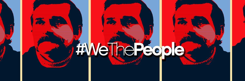 #WeThePeople – Lech Wałęsa oficjalnie debiutuje na Twitterze!