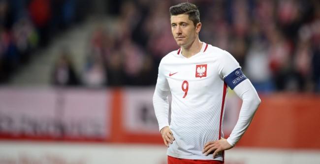 Euro 2016: mecze Polaków