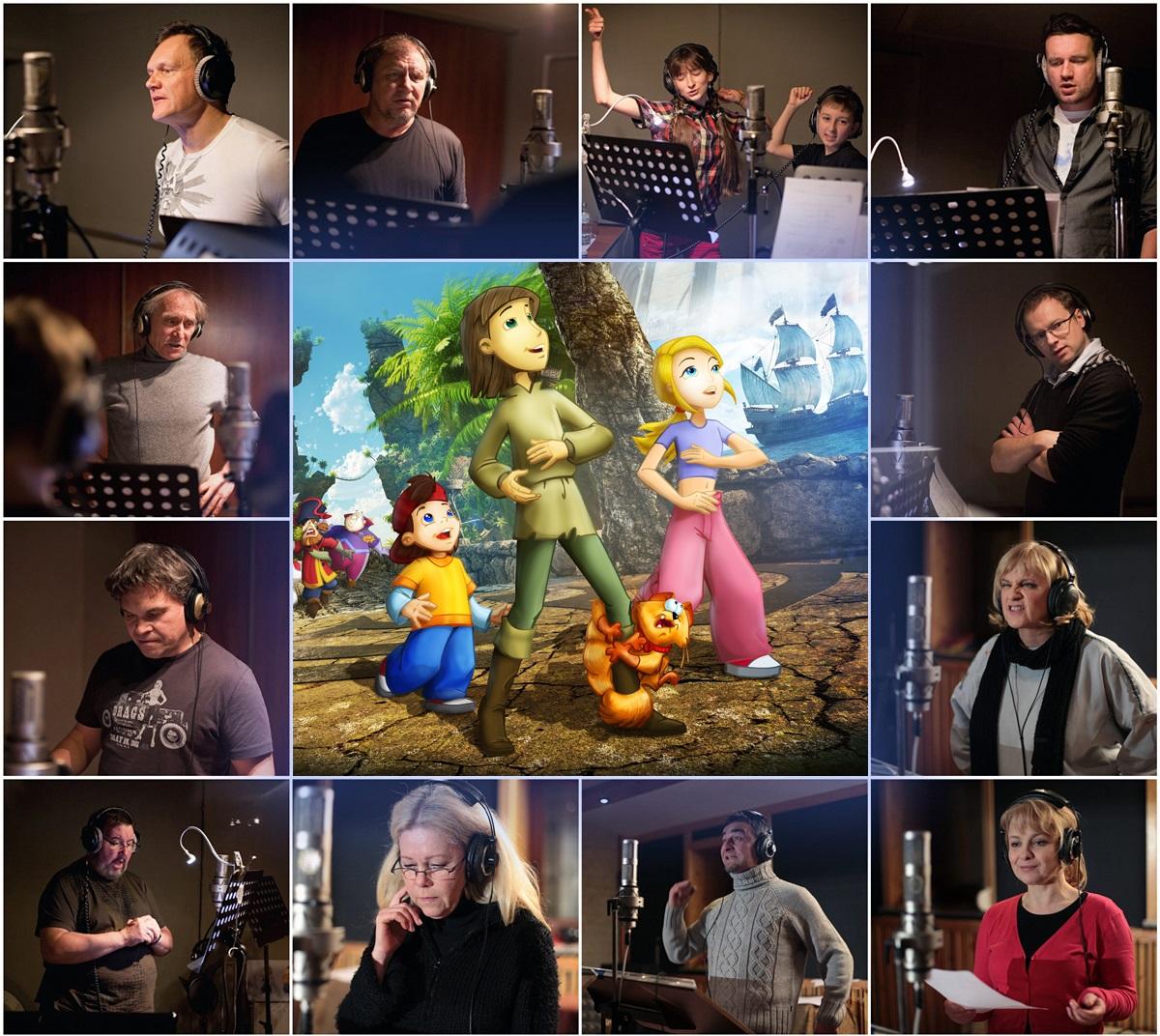 Przepiękna polska animacja zdobyła międzynarodowe uznanie. Zobacz, jak połączono 2D i 3D