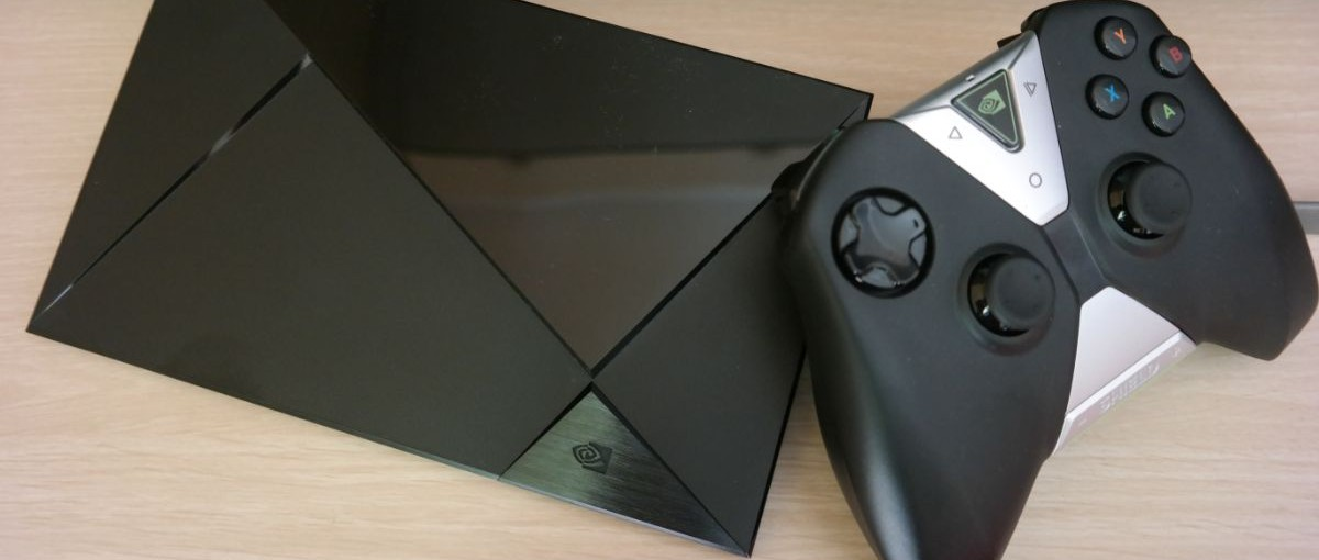 Nvidia Shield pokazała mi przyszłość gier. Przyszłość, w którą wierzę