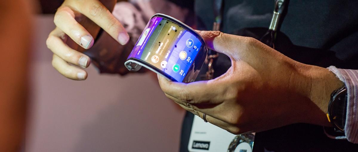 Sądzisz, że rynek smartfonów stoi w miejscu? To spójrz na te projekty Lenovo