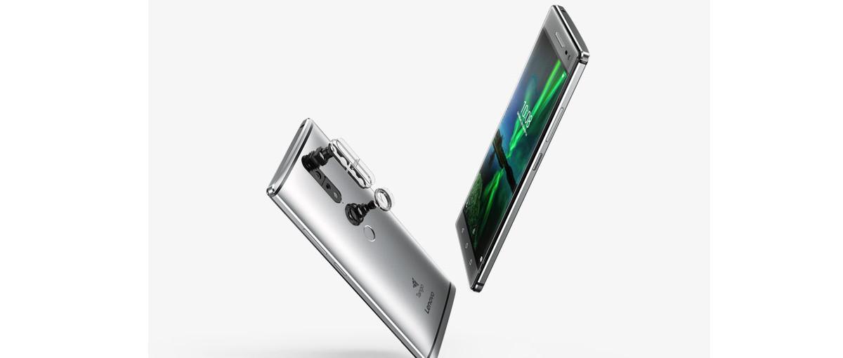 Rozszerzona rzeczywistość w twojej kieszeni. Oto smartfon Lenovo Phab 2 Pro!