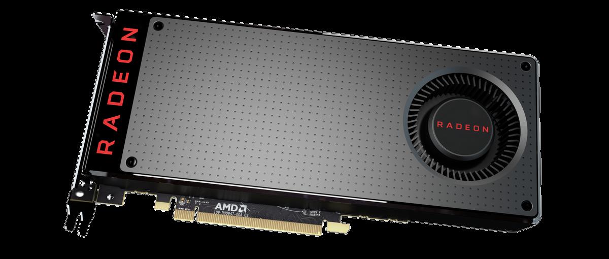 AMD mówi, że Radeon RX 480 ma 4 GB pamięci, a naprawdę ma znacznie więcej